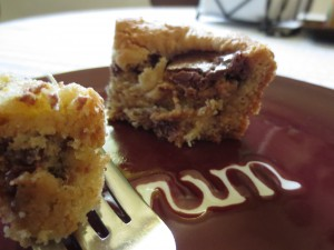 Blondie Bars