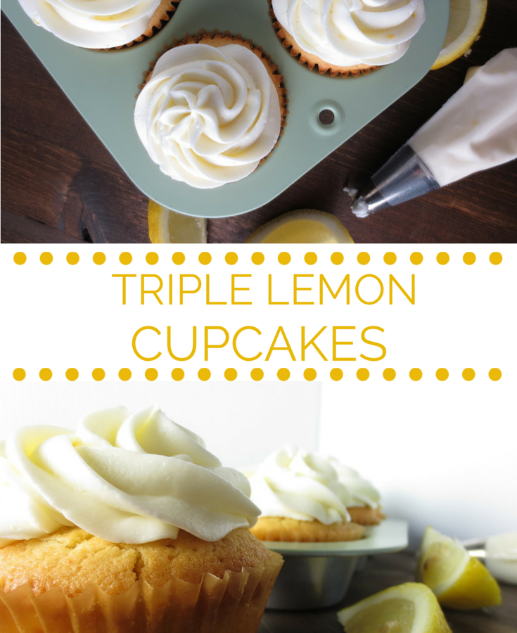 TRIPLE LEMON
