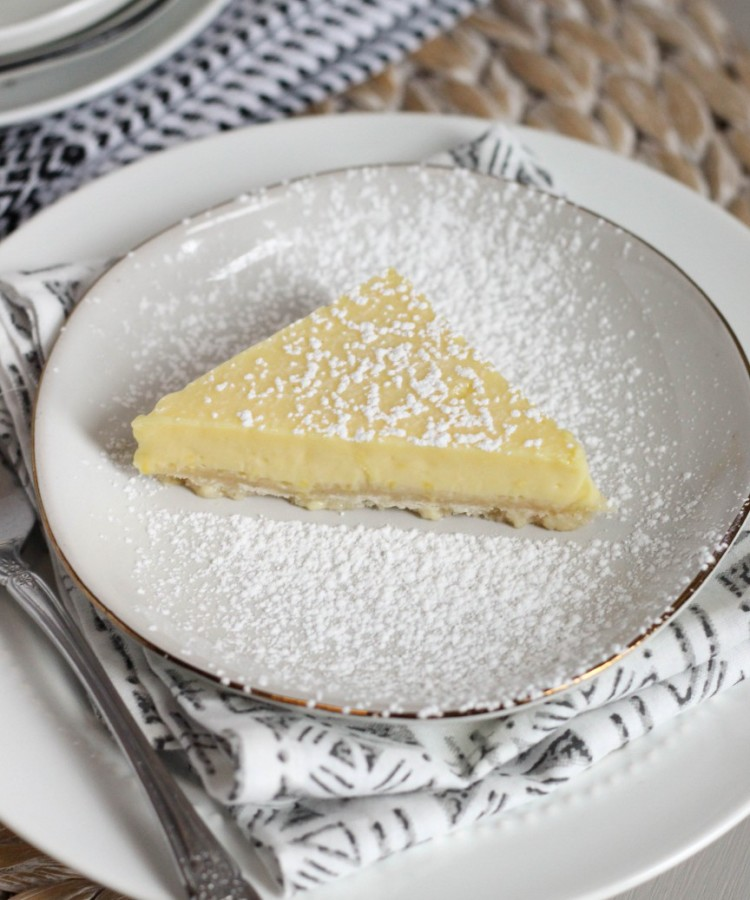Lemon Bars | High Altitude Baking Recipes