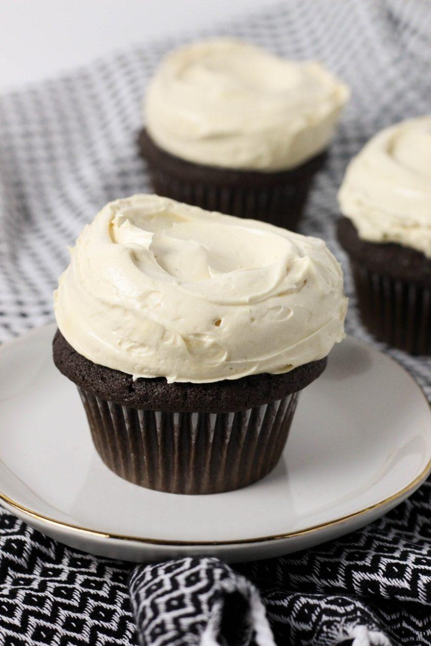 Chocolate Cupcake Recipe   High Altitude Recipes