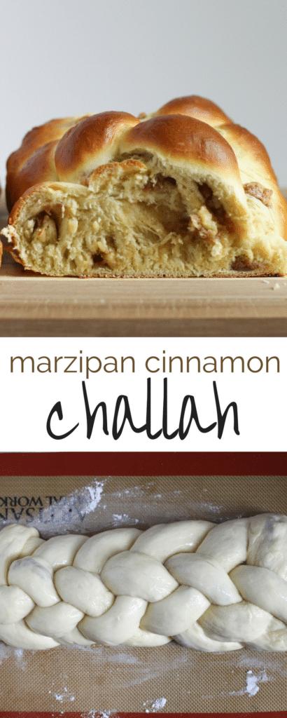 Challah Bread Recipe   High Altitude Bread