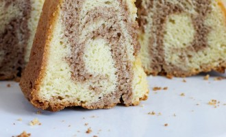 Cinnamon Bundt Cake Recipe