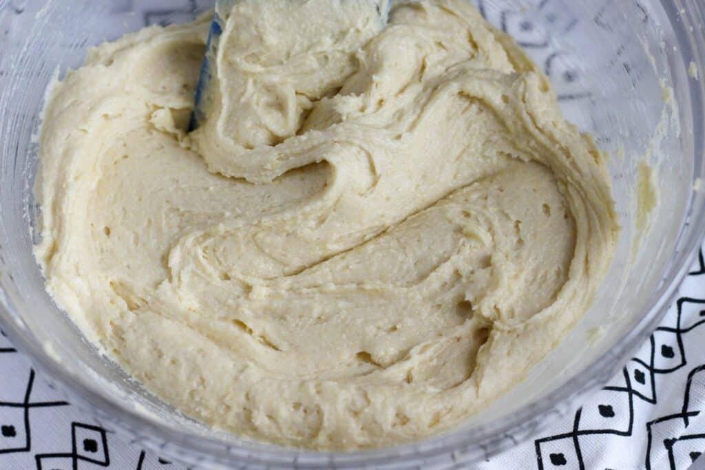 Cornmeal Cake 1