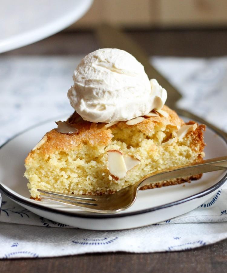 Vanilla Cake Recipe High Altitude