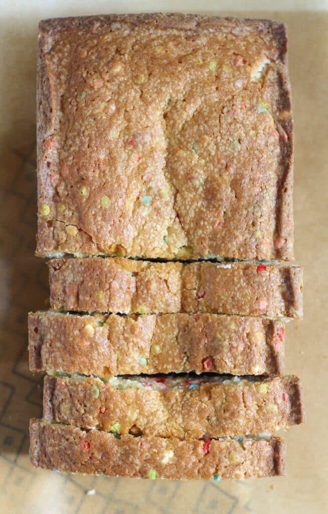 Confetti Pound Cake 3