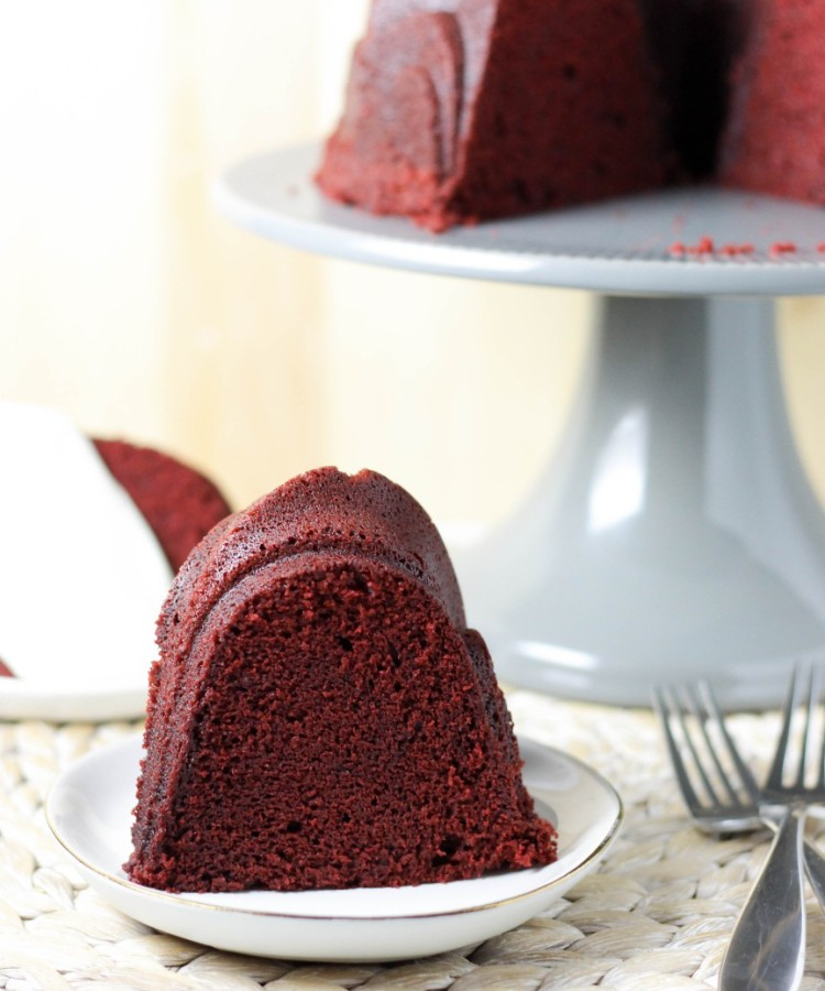 High Altitude Red Velvet Cake Recipe