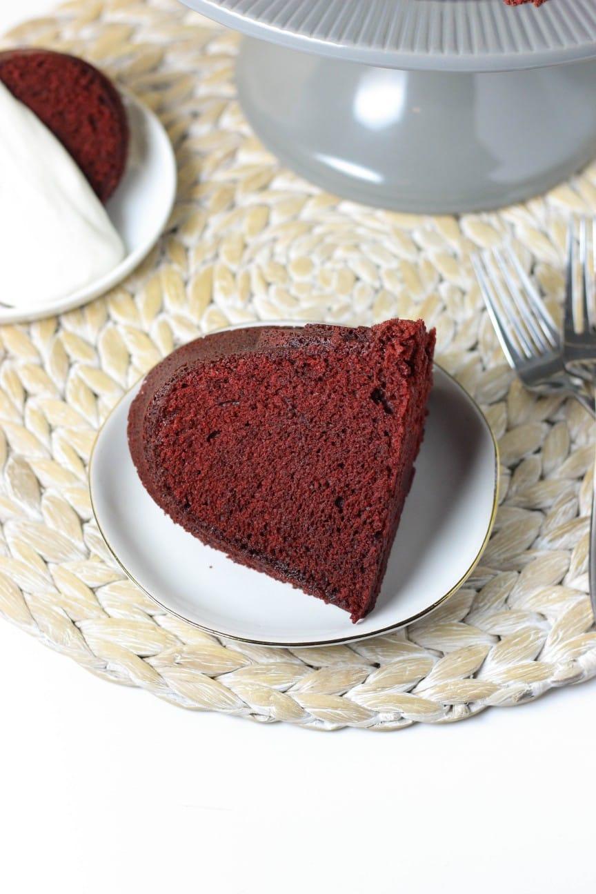 Red Velvet Cake That Doesn T Taste Like Chocolate