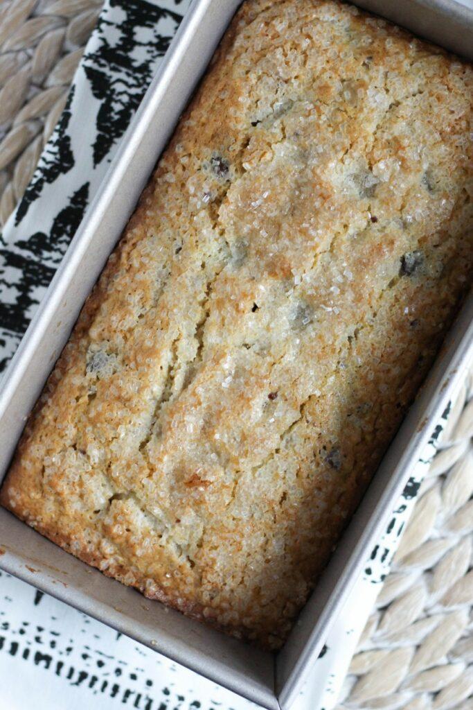 Breakfast Cake 5