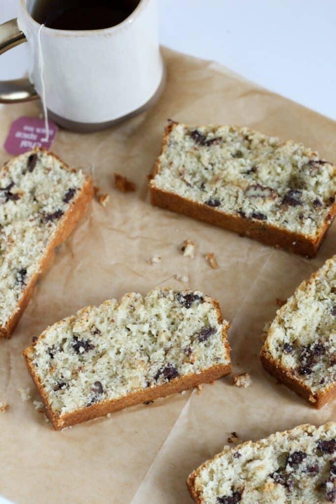Breakfast Cake 6