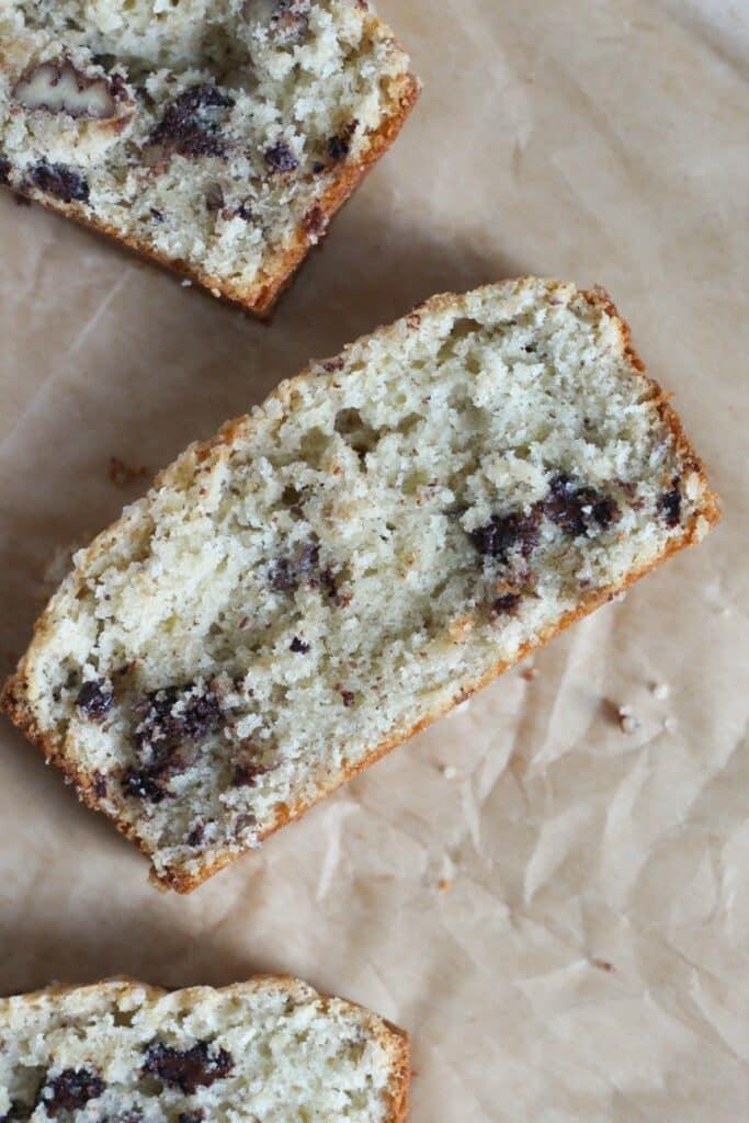 Breakfast Cake 9