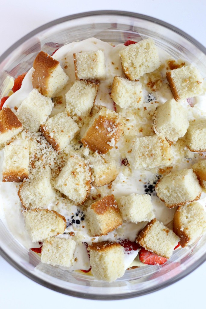 Trifle 5
