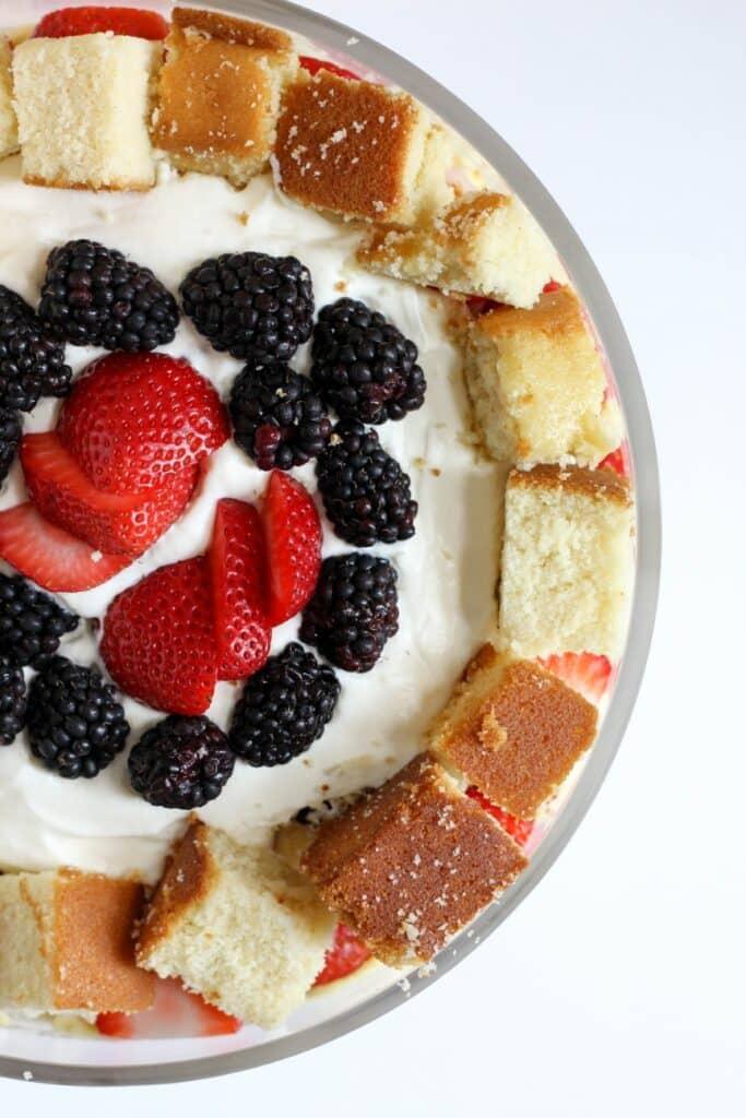 Trifle 6