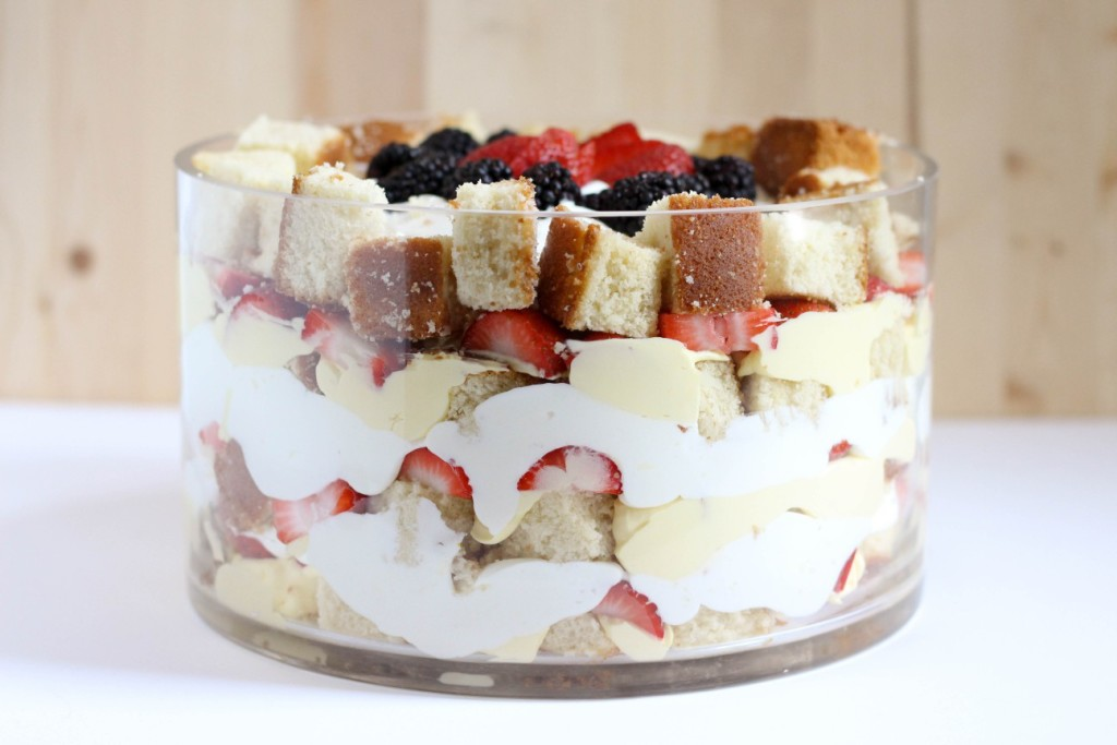 Trifle 8