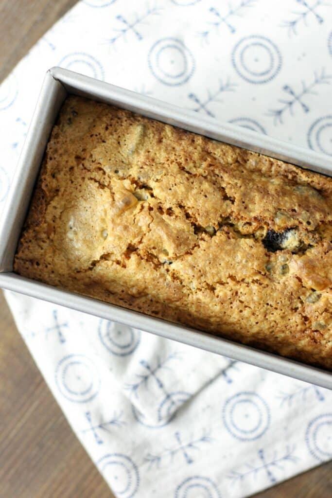 Oreo Pound Cake 2