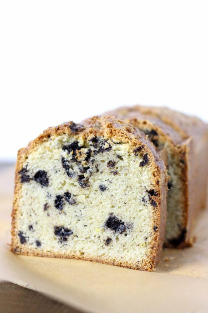 Oreo Pound Cake 5