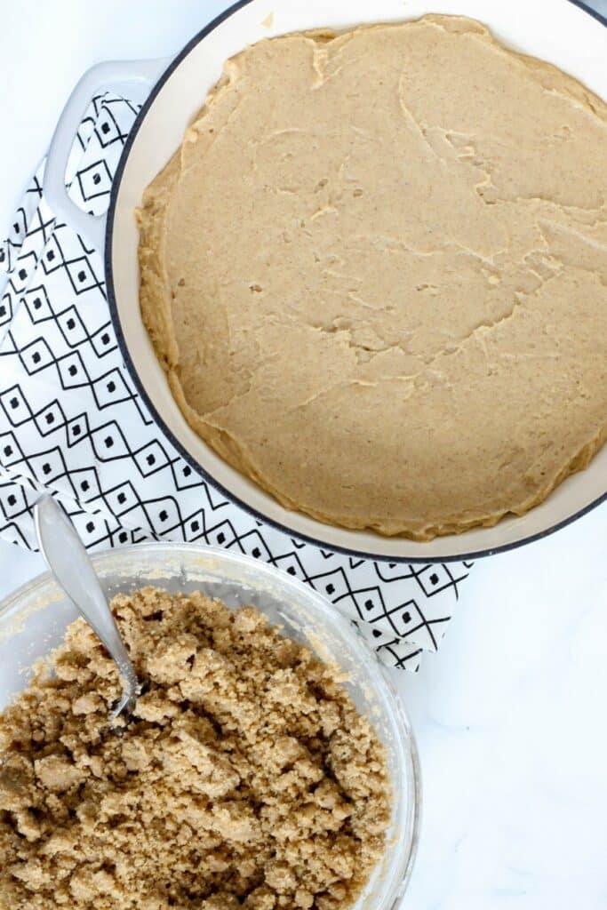 Spice Crumb Cake 1