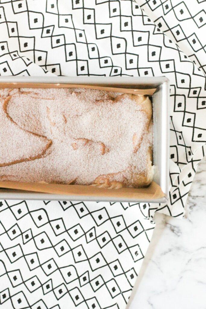 Snickerdoodle Cake 1