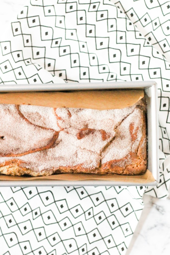 Snickerdoodle Cake 2