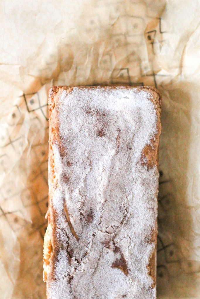 Snickerdoodle Cake 3
