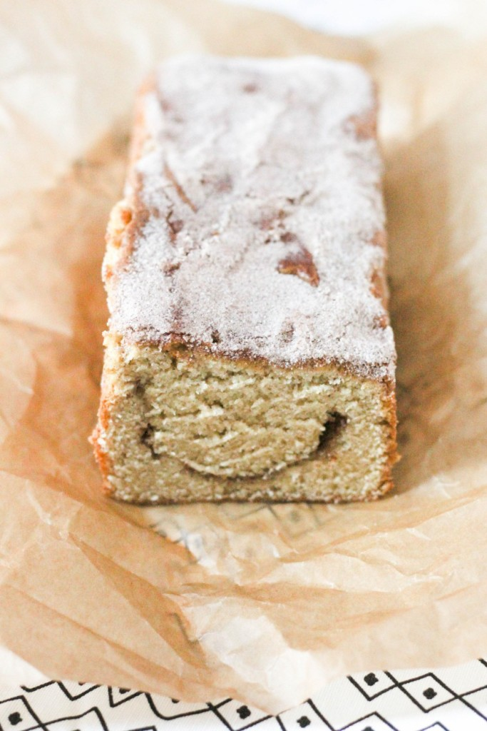 Snickerdoodle Cake 4
