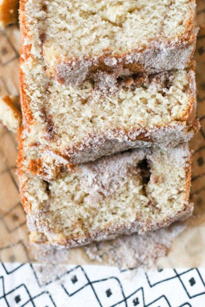 Snickerdoodle Cake 9