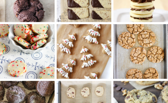 9 Best Holiday High-Altitude Cookies