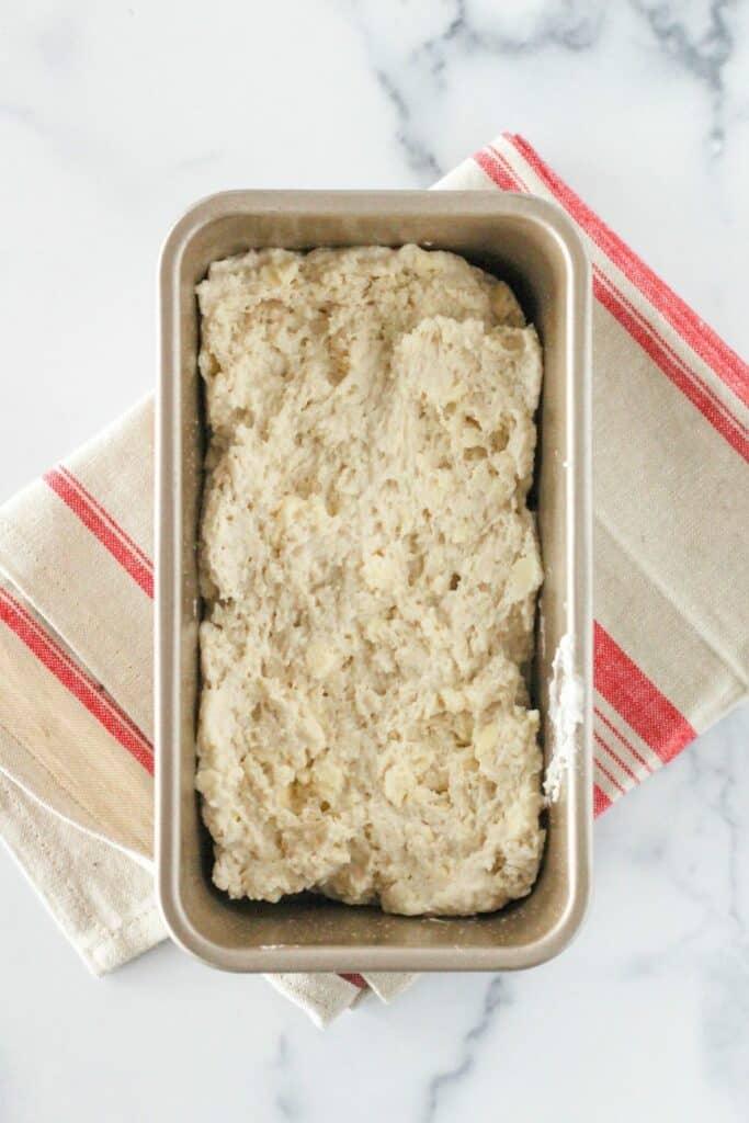 Biscuit Bread Loaf