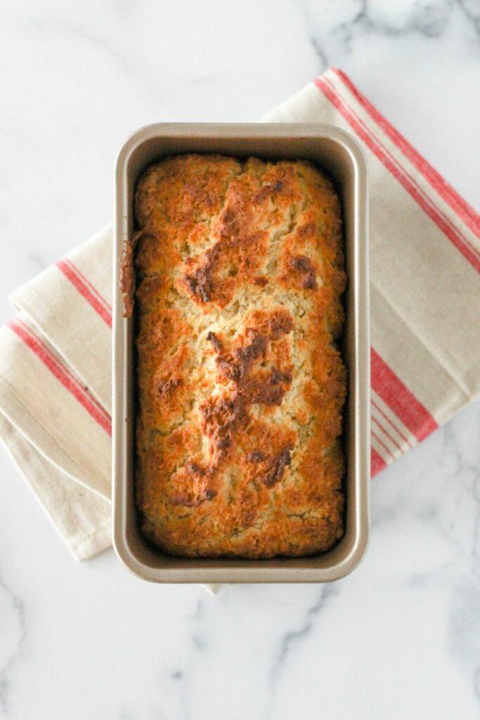 Biscuit Bread Recipe