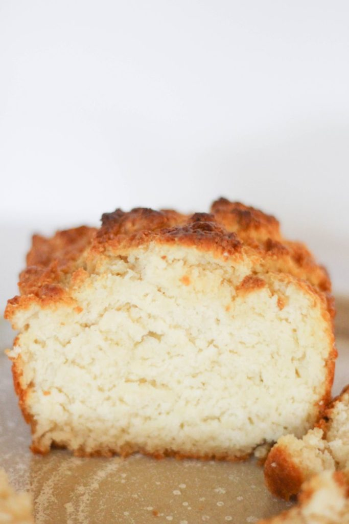 Easy Biscuit Bread